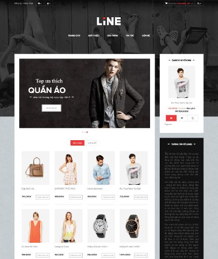 Pav Line
