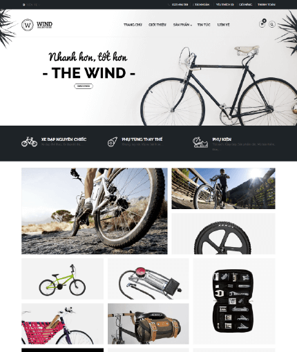 Pav WindOnlineStore