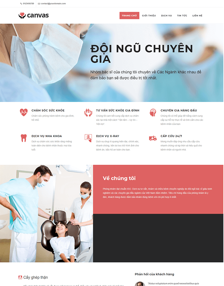 Elisa Medical